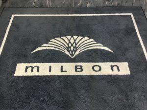いつもお世話になっているミルボン