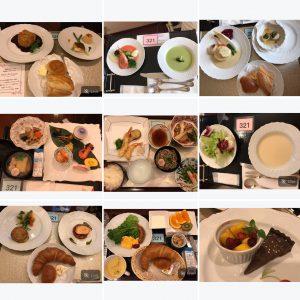 美味しい料理\(^o^)/
