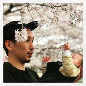 パパ 彩叶 桜🌸