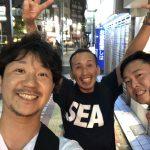 増田さんと宮ちゃん