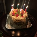 そして、ケーキも!!
